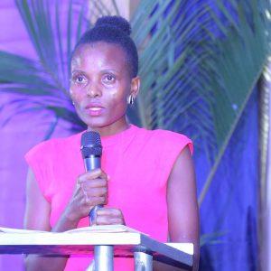 Agnes Mwesigwa