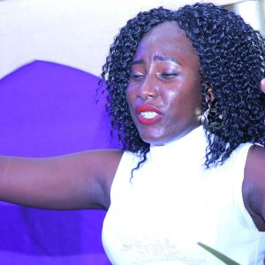 Jackie Bbosa