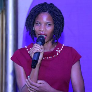 Pastor Martha Nakamya